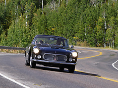 109- 1961 Maserati 3500