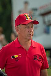 Arnauts Herman, BEL<br /> European Championship Eventing Landelijke Ruiters - Tongeren 2017<br /> © Hippo Foto - Dirk Caremans