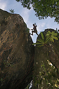 Kissing Rocks<br /> Mabaruma<br /> GUYANA<br /> South America