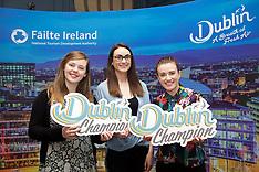 Fáilte Ireland Workshop - Dean Hotel 18.05.2016