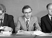 25 July 1977<br /> <br /> Richie Ryan - Fine Gael/Labour Manifesto
