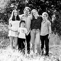 Silverman Family Lifestyle Shoot 21.06.2020