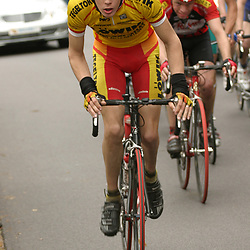 Ronde van Overijssel 2004 <br /> Albert Timmer