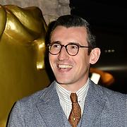 Ben Shires arrivers at the BAFTA Children's Awards 2018 at Roundhouse on 25 November 2018, London, UK.