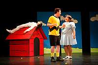 You're A Good Man, Charlie Brown New Mills Art Theatre 18.6.19