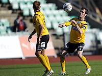 Fotball<br /> Norge<br /> 07.05.2012<br /> Foto: Morten Olsen, Digitalsport<br /> <br /> Oddsen-ligaen avdeling 4<br /> Stabæk 2 v Moss 2:1<br /> <br /> Agim Shabani - Moss