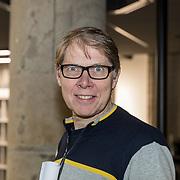 NLD/Zutphen/20191102 - Groot Dictee ter Nederlandse Taal, Wim Daniels