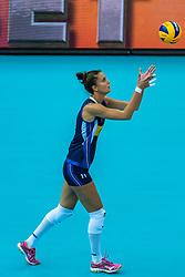 16-10-2018 JPN: World Championship Volleyball Women day 17, Nagoya<br /> Italy - Serbia / Anna Danesi #11 of Italy