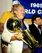 January 27, 2021 (Worldwide): 27th January 1933 - Dr. Jerry Buss Is Born! (1933 - 2013)