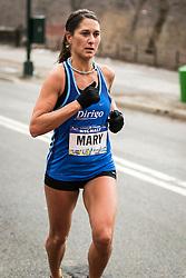 Mary Pardi, Dirigo