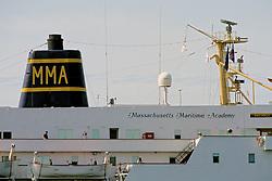 Mass Maritime Academy Ship