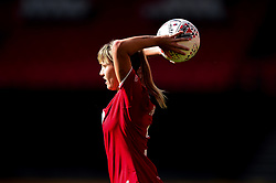 Gemma Evans of Bristol City - Mandatory by-line: Ryan Hiscott/JMP - 07/09/2019 - FOOTBALL - Ashton Gate - Bristol, England - Bristol City Women v Brighton and Hove Albion Women - FA Women's Super League