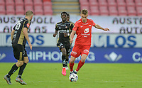 Fotball, 10. juli 2020, Eliteserien, Brann-Tromsø - Tveita
