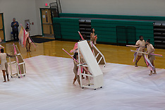 Hanna Guard at Central Dauphin 3-3-18