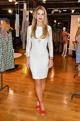 VOGUE WILLIAMS at an exclusive out of hours shopping evening 'Gifts for Goddesses' hosted by Mollie King in aid of mothers2mothers held at Liberty, Regent Street, London on 2nd March 2016.