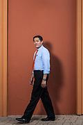 Representative Gene Wu