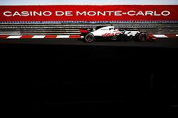 May 24, 2018 - Montecarlo, Monaco - 20 Kevin Magnussen from Denmark with Haas F1 Team VF-18 Ferrari during the Monaco Formula One Grand Prix  at Monaco on 24th of May, 2018 in Montecarlo, Monaco. (Credit Image: © Xavier Bonilla/NurPhoto via ZUMA Press)