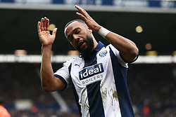 March 9, 2019 - West Bromwich, England, United Kingdom - Matt Phillips of West Bromwich Albion during the Sky Bet Championship match between West Bromwich Albion and Ipswich Town at The Hawthorns, West Bromwich on Saturday 9th March 2019. (Credit Image: © Leila Coker/NurPhoto via ZUMA Press)