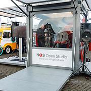 NLD/Hilversum/20160110 - NOS Journaal bestaat60 jaar en viert dit met Festival van het Nieuws,
