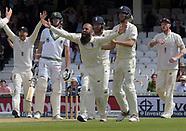 England v South Africa 310717