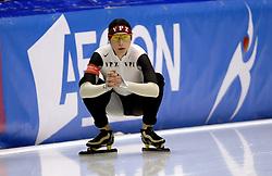 23-12-2006 SCHAATSEN: AEGON NK ALLROUND 2007: HEERENVEEN <br /> Frank Vreugdenhil<br /> ©2006-WWW.FOTOHOOGENDOORN.NL