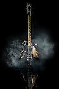 Duesenberg Starplayer DTV guitar