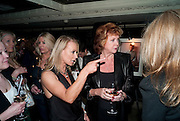 KAREN MILLEN; CILLA BLACK, Teens;)Unite Fighting Cancer charity art auction. The Embassy Club. 6 April 2010