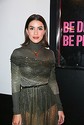 Camila Coelho arriving at Dior Addict Stellar Shine diner and party at Roxie restaurant during Ready To Wear A/W 2019-2020 as part of Paris Fashion Week on February 26, 2019 in Paris, France. Photo by Nasser Berzane/ABACAPRESS.COM