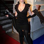 NLD/Amsterdam/20101118 - Beau Monde Awards 2010, Denise van Rijswijk