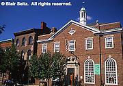 York, PA Historic Site, Martin Library