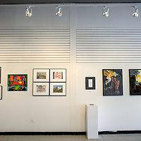 091114       Cable Hoover<br /> <br /> A group show for Outsider Gallery artists will open during ArtsCrawl Saturday.