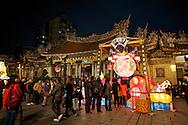 Longshan Temple 龍山寺