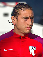 Concacaf Gold Cup Usa 2017 / <br /> Us Soccer National Team - Preview Set - <br /> Alejandro Bedoya