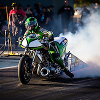 Greg Durack - 1532 - Next Time - Kawasaki ZX12R Turbo - Top Fuel Motorcycle (TFM/M)
