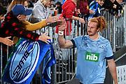 Tom Robinson.<br /> Blues v Force, Sky Super Rugby Trans-Tasman. Eden Park, Auckland. New Zealand. Saturday 12 June 2021. © Copyright Photo: Andrew Cornaga / www.photosport.nz
