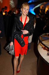LADY ALEXANDRA SPENCER-CHURCHILL at a party to celebrate the 2nd anniversary of Quintessentially magazine held at Asprey, Bond Street, London on 24th February 2005.<br /><br />NON EXCLUSIVE - WORLD RIGHTS