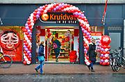Nijmegen, 3-2-2017Opening van de vernieuwde Kruidvatformule: In de Stad.Foto: Flip Franssen