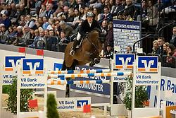 Greve Willem, NED, Carambole<br /> Grand Prix Jumping<br /> Neumünster - VR Classics 2019<br /> © Hippo Foto - Stefan Lafrentz