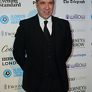 David Seaman MBE Arrives at London Football Awards 2018 at Battersea Evolution on 1st March 2018,  London, UK.