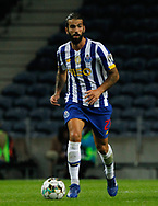 Sergio Oliveira of Porto in action during the Portuguese League (Liga NOS) match between FC Porto and Maritimo at Estadio do Dragao, Porto, Portugal on 3 October 2020.
