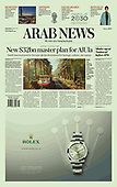 April 08, 2021 (ASIA-PACIFIC): Front-page: Today's Newspapers In Asia-Pacific