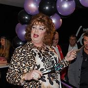 NLD/Amsterdam/20190228 - Opening Holland Zingt Hazes 2019 Backstage Cafe,