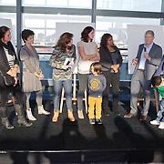 NLD/Rotterdam/20111116 - Presentatie Helden 11 magazine,