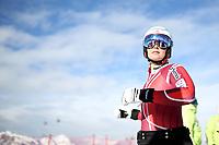 Alpint<br /> FIS World Cup<br /> Sölden Østerrike<br /> Foto: Gepa/Digitalsport<br /> NORWAY ONLY<br /> <br /> SOELDEN,AUSTRIA,21.OCT.16 - ALPINE SKIING - FIS World Cup season opening, Rettenbachferner, preview, training. Image shows Mona Løseth (NOR).