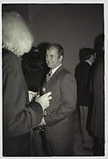 LEON WIESENTHIELER,  ANDREW SULLIVAN, New Republic party. Washington. 1994
