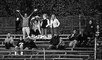 Laconia Football versus Kingswood October 15, 2011.