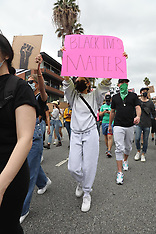 Madison Beer at Protest - 7 June 2020