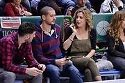 DESCRIZIONE : Beko Legabasket Serie A 2015- 2016 Dinamo Banco di Sardegna Sassari - Obiettivo Lavoro Virtus Bologna<br /> GIOCATORE : Massimo Chessa<br /> CATEGORIA : Tifosi Pubblico Spettatori VIP<br /> SQUADRA : Dinamo Banco di Sardegna Sassari<br /> EVENTO : Beko Legabasket Serie A 2015-2016<br /> GARA : Dinamo Banco di Sardegna Sassari - Obiettivo Lavoro Virtus Bologna<br /> DATA : 06/03/2016<br /> SPORT : Pallacanestro <br /> AUTORE : Agenzia Ciamillo-Castoria/L.Canu