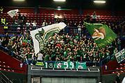 A X Armani Exchange Milano - Sidigas Scandone Avellino<br /> Campionato Legabasket 2018/2019 - LBA<br /> Play off - Quarti di finale<br /> Milano 18/05/19<br /> Ciamillo - Castoria // Foto Vincenzo Delnegro