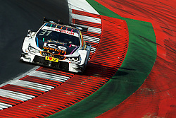 21.05.2016, Red Bull Ring, Spielberg, AUT, DTM, Red Bull Ring Spielberg, Rennen, im Bild Tom Blomqvist (GBR / BMW Team RBM) // during the race of the DTM at the Red Bull Ring, Spielberg, Austria on 2016/05/21, EXPA Pictures © 2016, PhotoCredit: EXPA/ Erwin Scheriau